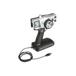 HiMOTO ovladač pro simulátory RC aut - akční cena - 1
