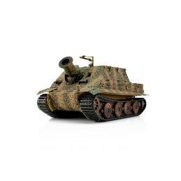 TORRO tank PRO 1/16 RC Sturmtiger vícebarevná kamufláž - BB Airsoft - 1