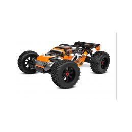 KRONOS XTR 6S - 1/8 Monster Truck 4WD bez elektroniky - TUNING verze - 1
