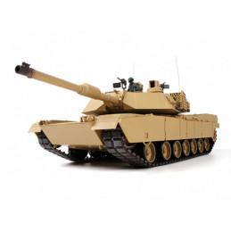 RC tank M1A2 Abrams -...