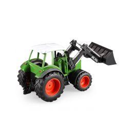 Traktor s lopatou 1:16 RTR 2,4Ghz - 3