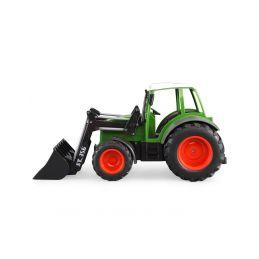 Traktor s lopatou 1:16 RTR 2,4Ghz - 4