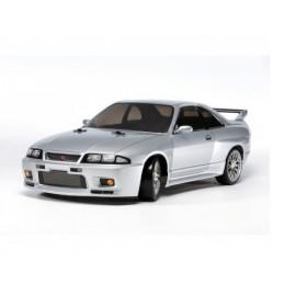 1:10 RC Nissan Skyline GT-R...