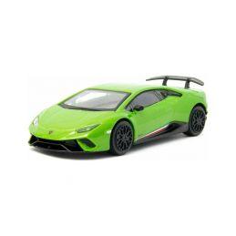 Bburago Lamborghini Huracán Performante 1:43 zelená - 1
