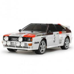 1:10 RC Audi Quattro A2...