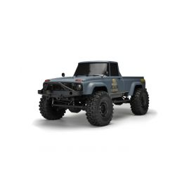 SCA-1E Coyote truck 2.1 RTR (rozvor 285mm) - 1