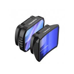 Freewell sada WA a ANM objektivu a ND filtrů pro DJI Osmo Pocket a Pocket 2 - 1