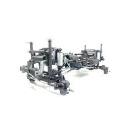 Absima CR3.4 Pre-assembled Chassis - 1