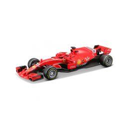 Bburago Signature Ferrari SF71-H 1:43 #5 Vettel - 1