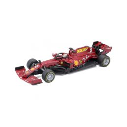 Bburago Signature Ferrari SF1000 #5 Vettel - 1