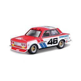 Bburago BRE Datsun 510 1:43 - 1