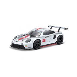 Bburago Porsche 911 RSR GT 1:43 - 1