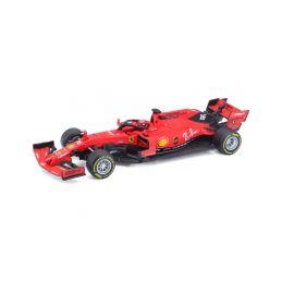 Bburago Signature Ferrari SF90 #16 Leclerc - 1