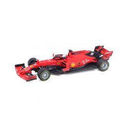 Bburago Signature Ferrari SF90 #5 Vettel - 1