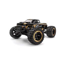Slayer Monster Truck 1/16 RTR - Zlatý - 1