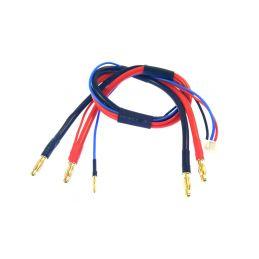 H-Speed nabíjecí kabel s 6S XH - 4mm/2mm 40cm - 1