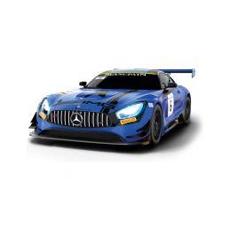 SCX Compact Mercedes AMG GT3 Blancpain #6 - 1