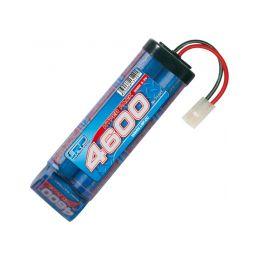Hyper Pack 4600 - 8.4V - 7 článkový NiMH Stickpack - 1