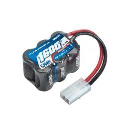 2/3 A Hyper Tuning Pack 1600 - 7.2V - 6 čl. NiMH - 1
