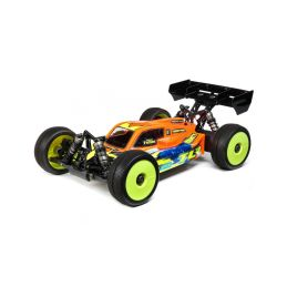 TLR 8ight-XE Elite Electric Buggy 1:8 Race Kit - 1