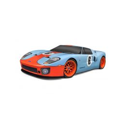 RS4 SPORT 3 FLUX Ford GT Heritage Edition RTR set - 1