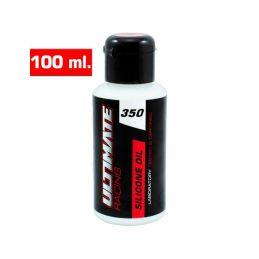 UR silikonový olej do tlumiče 350 CPS - NEW 100ml - 1