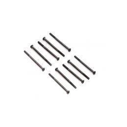 Axial šroub imbus M3x45mm (34mm) (10) - 1