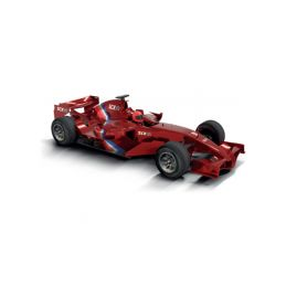 SCX Compact Formula F-Red - 1