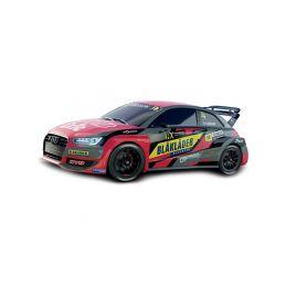 SCX Advance Audi S1 RX - Blaklader - 1