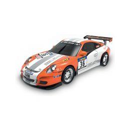 SCX Advance Porsche 911 GT3 Hybrid - 1