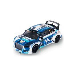 SCX Original Audi S1 RX VR - 1