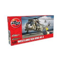 Airfix Westland Sea King HC.4 (1:72) - 1