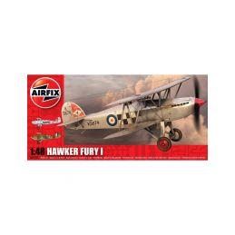 Airfix Hawker Fury (1:48) - 1