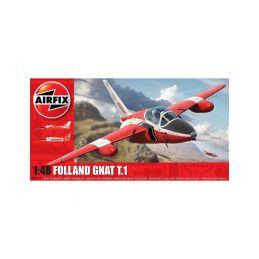 Airfix Folland Gnat (1:48) - 1