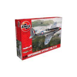 Airfix Supermarine Spitfire F.Mk22/24 (1:48) - 1