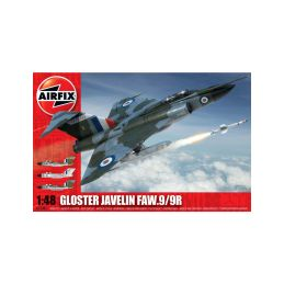 Airfix Gloster Javelin (1:48) - 1