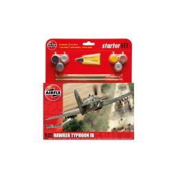 Airfix Hawker Typhoon Ib (1:72) (set) - 1