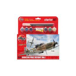 Airfix Boulton Paul Defiant (1:72) (set) - 1