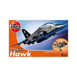 Airfix Quick Build BAE Hawk - 1