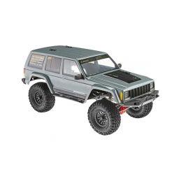 Axial SCX10 II Jeep Cherokee 1:10 4WD RTR - 1