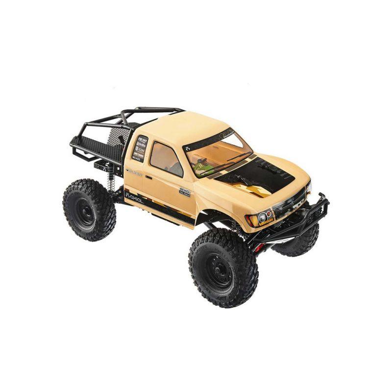 Axial SCX10 II Trail Honcho 1:10 4WD RTR - 1