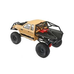 Axial SCX10 II Trail Honcho 1:10 4WD RTR - 3
