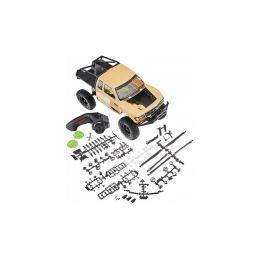 Axial SCX10 II Trail Honcho 1:10 4WD RTR - 6