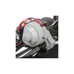 Axial SCX10 II Trail Honcho 1:10 4WD RTR - 19