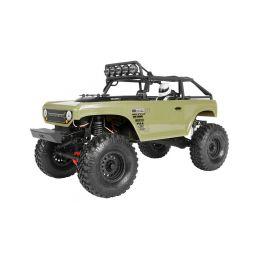 Axial SCX10 II Deadbolt 1:10 4WD RTR - 1