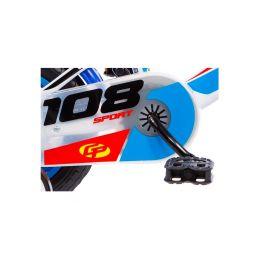 """DINO Bikes - Dětské kolo 10"""" Boy s brzdou - 3"""