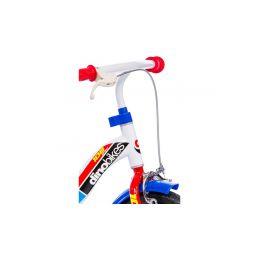 """DINO Bikes - Dětské kolo 10"""" Boy s brzdou - 4"""