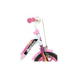 """DINO Bikes - Dětské kolo 10"""" Girl s brzdou - 3"""
