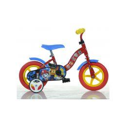 "DINO Bikes - Dětské kolo 10"" Paw Patrol - 2"