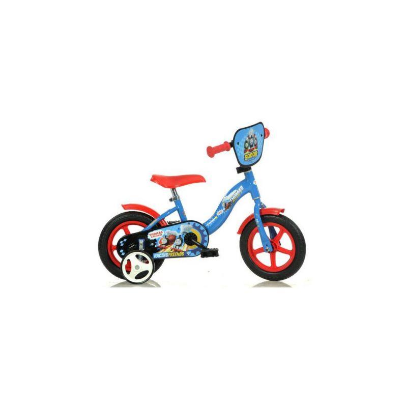 """DINO Bikes - Dětské kolo 10"""" Mašinka Thomas - 1"""